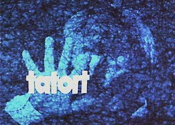 Tatort – TV-Reihe der ARD (seit 1970)
