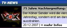 Screenshot Quotenmeter.de